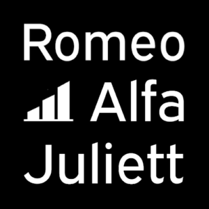 Romeo Alfa Juliett
